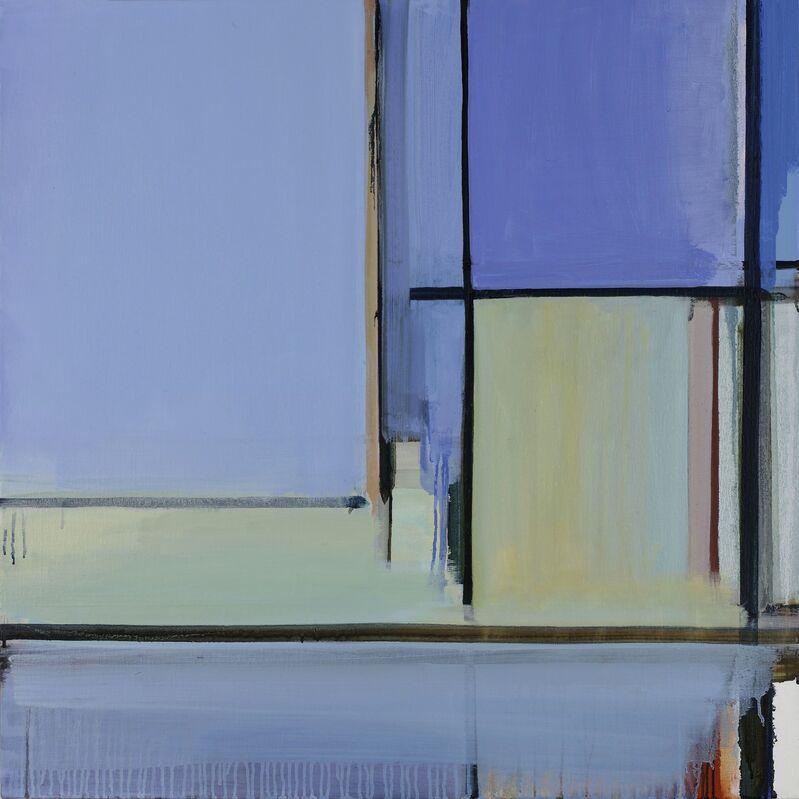 Juan Iribarren, 'Untitled', 2013, Painting, Carmen Araujo Arte