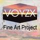 VOYZX Fine Art Project