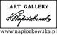 Gallery Katarzyna Napiorkowska   Warsaw & Brussels