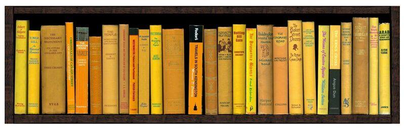 Phil Shaw, 'Londonensi Subterraneis: Circulus Linea', 2012, Print, Eight colour pigment based archival print on Hahnemuhle paper, Rebecca Hossack Art Gallery
