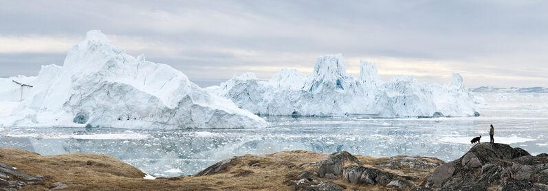 Tiina Itkonen, 'Sermermiut II', 2012, Photography, Pigment Print, Persons Projects