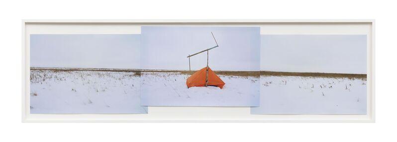 Kara Uzelman, 'Semaphor', 2013, Photography, C-print, Sommer & Kohl