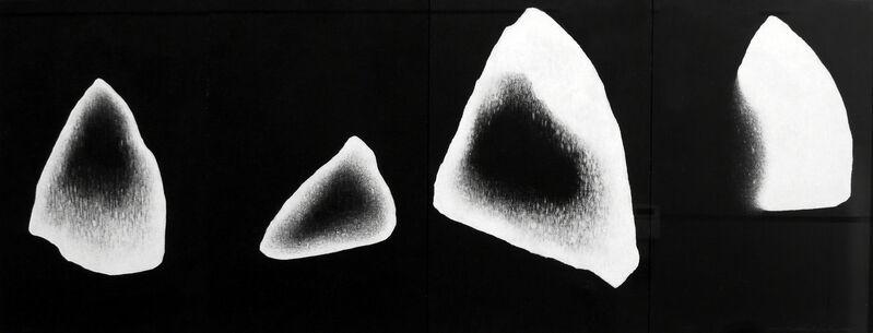 Natthawut Singthong, 'Bang Kra Thing Series No. V', 2006, Painting, Acrylic on paper, Collectors Contemporary