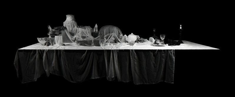 Mami Kosemura, 'Drape', 2013-2014, Photography, Giclee Print, Dillon + Lee