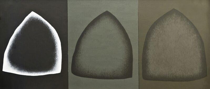 Natthawut Singthong, 'Bang Kra Thing Series No. III', 2006, Painting, Acrylic on paper, Collectors Contemporary
