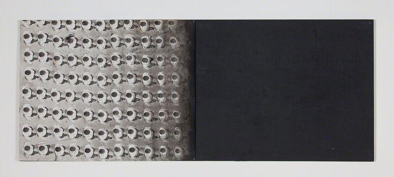 Bruno Kurru, 'Várias histórias e o mesmo enredo', 2013, Painting, Ink and acrylic on paper on wood, Zipper Galeria
