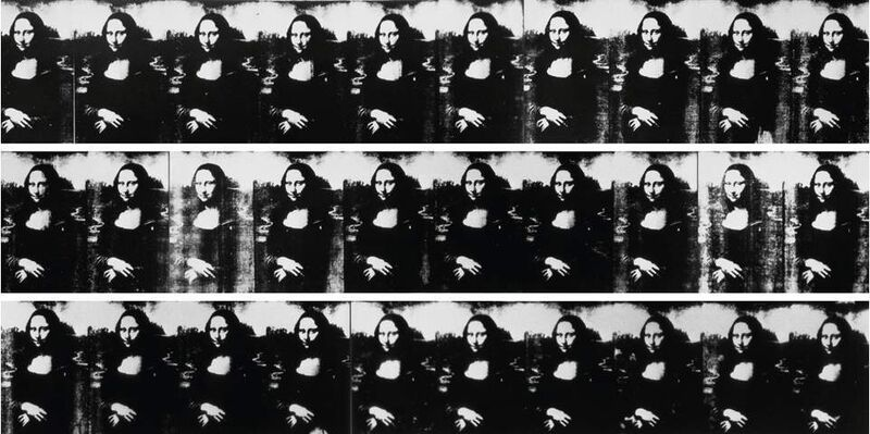 Andy Warhol, 'Thirty Are Better Than One, from portfolio: Forty Are Better Than One', 1963/2009, Print, Silkscreen, Schellmann Art