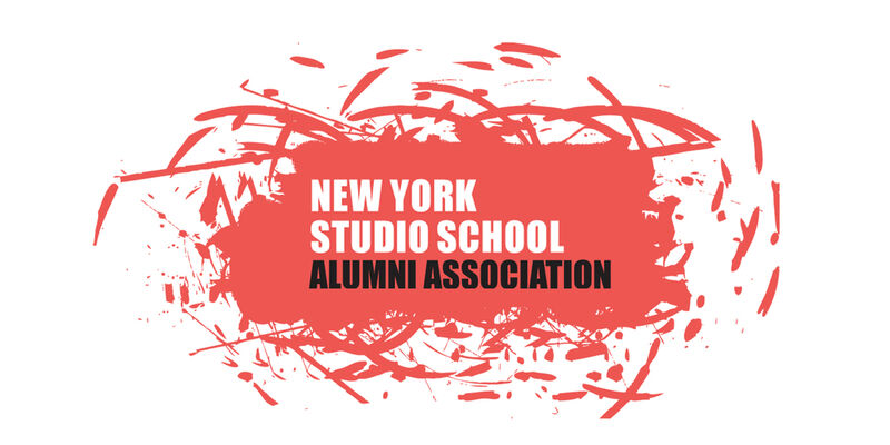 2020 Alumni Exhibition, installation view