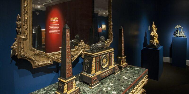 Napoléon: General. Emperor. Legend., installation view