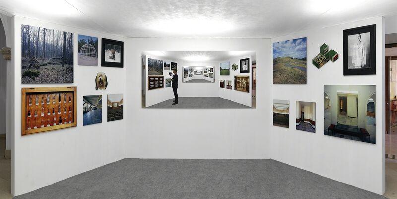 Nicolas Grospierre, 'Kunstkamera #1', 2008, Photography, Lambda D-pint on aluminium, Alarcón Criado