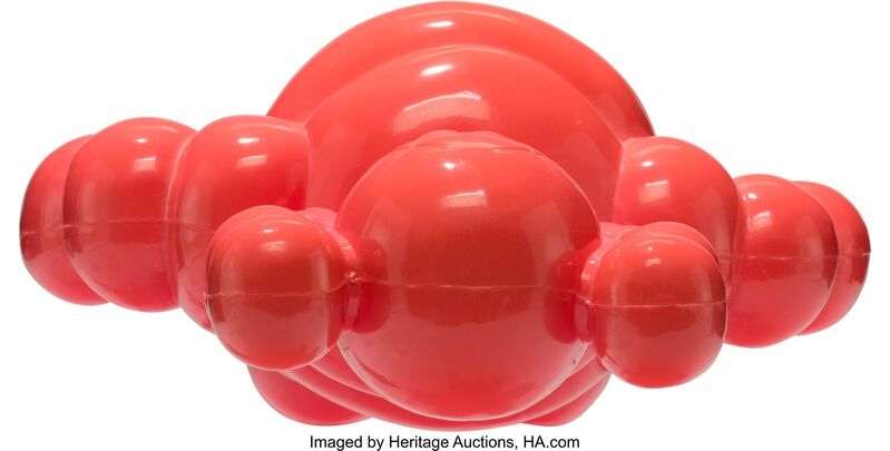 KAWS, 'Chum (Pink)', 2002, Sculpture, Cast resin, Heritage Auctions