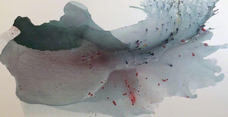 Clara Berta, 'Sprinkle of Red', 2019, Painting, Acrylic on Canvas, Ethos Contemporary Art