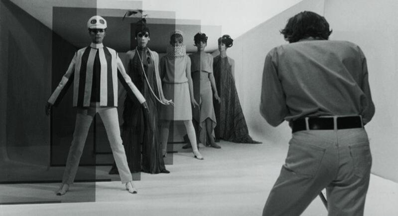 Michelangelo Antonioni, 'Blow-Up (film still)', 1966, Video/Film/Animation, EYE Filmmuseum Amsterdam