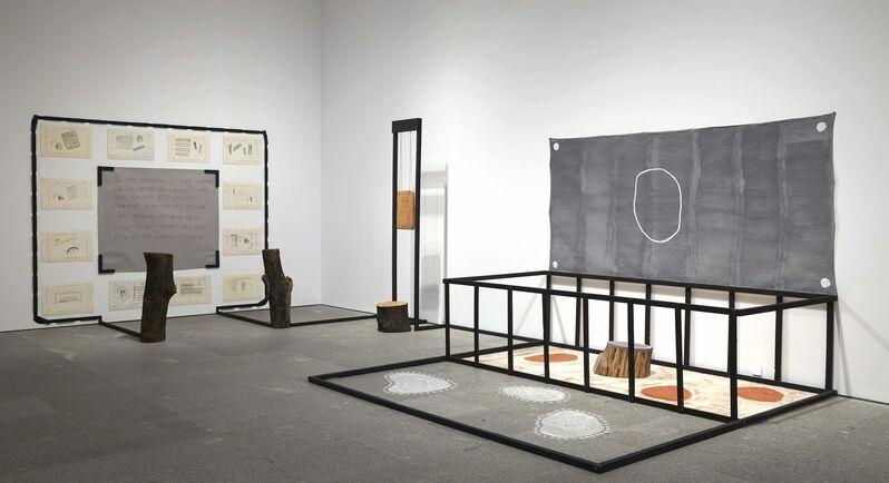 Ree Morton, 'Sister Perpetuas Lie', 1973, Installation, Museo Reina Sofía