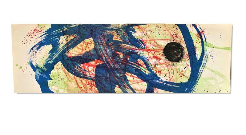 "Joan Miró, '""Joan Miro 1959-1960"", Folio of Lithographs Pochoir, Pierre Matisse Gallery, ', 1961, Ephemera or Merchandise, Pochoir, VINCE fine arts/ephemera"