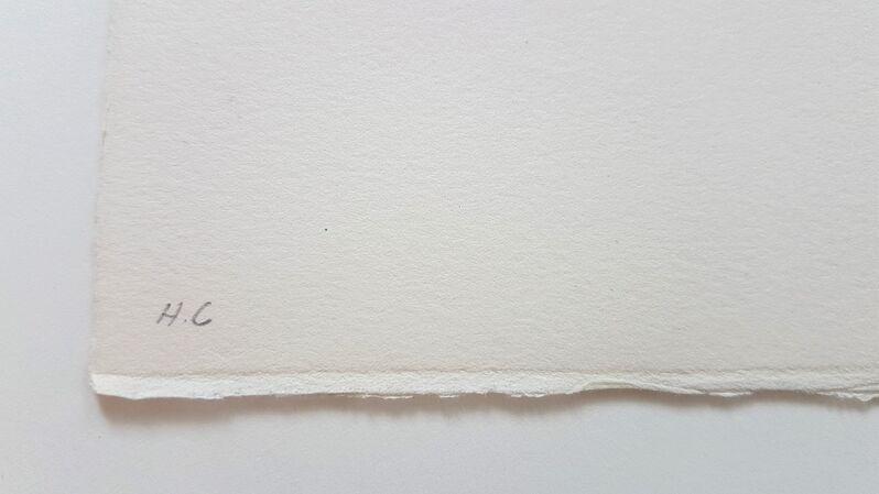 Joan Miró, 'La Mélodie Acide - 2', 1980, Print, Color lithograph, Cerbera Gallery