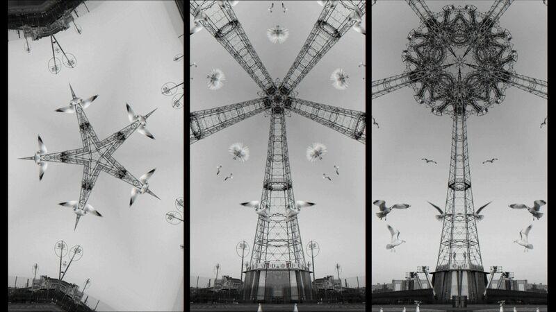 Leslie Thornton, 'Luna', 2013, Video/Film/Animation, HD video, sound, Winkleman Gallery