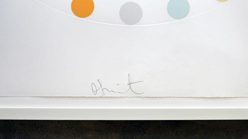 Damien Hirst, 'Ciclopirox Olamine', 2004, Print, Single spot etching on 350 gsm Hahnemuehle paper, Joseph Fine Art LONDON