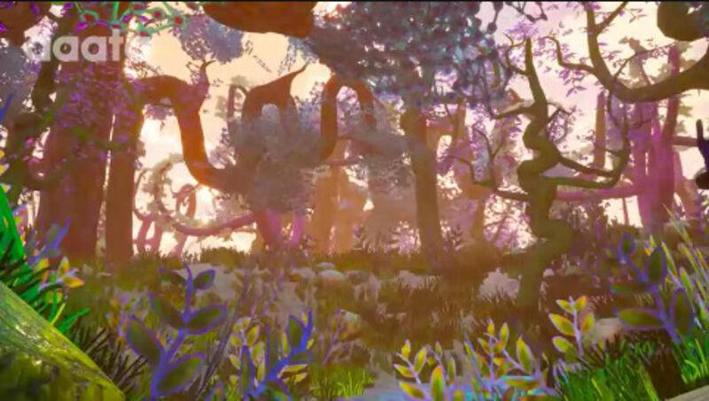 Jeremy Couillard, '1. Prelude', 2017, Video/Film/Animation, HD Video, MP4, Daata Editions