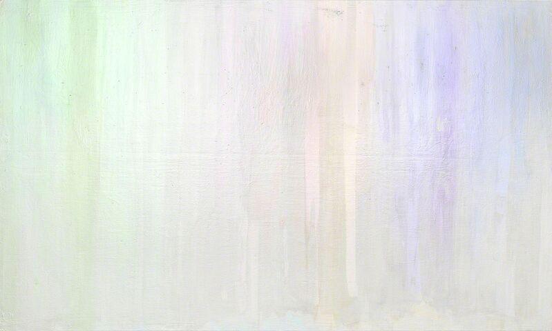 Marianna Uutinen, 'Untitled', 2016, Painting, Acrylic on canvas, carlier   gebauer