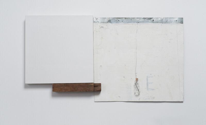 Emmanuel Nassar, 'Prego', Mixed Media, Simon Preston Gallery