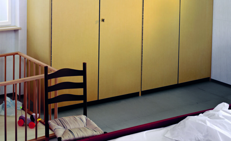 Thomas Demand, 'Kinderzimmer/Nursery', 2011, Photography, C-print/ diasec, PKM Gallery
