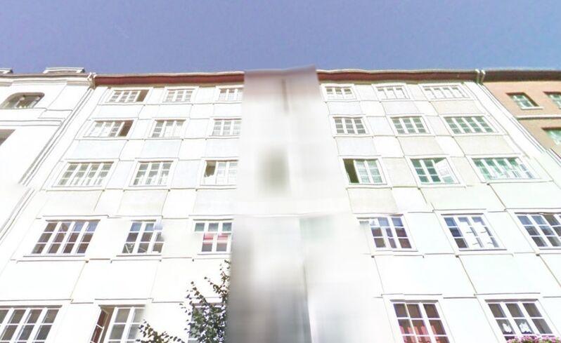 Emilio Chapela, 'Wasserfall 8', 2013, Digital print on cellulose paper, Henrique Faria Fine Art