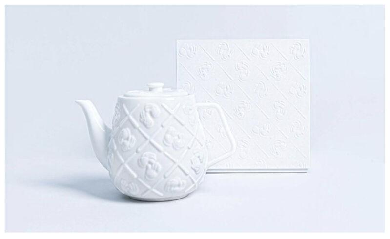 KAWS, 'KAWS Teapot', 2020, Other, Ceramics, Gallery 1890