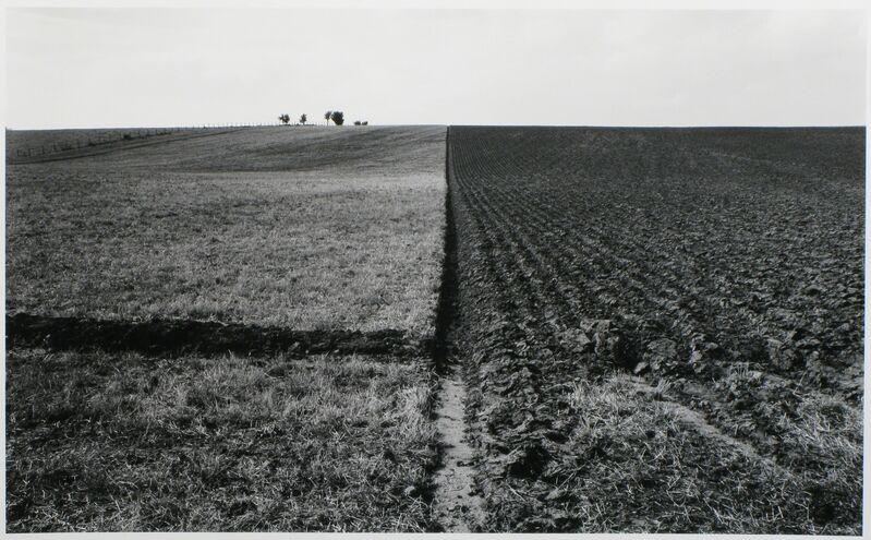 Edward Ranney, 'Near Temple Sowerby, Cumbria, England', 1980, Photography, Silver Gelatin Print, photo-eye Gallery