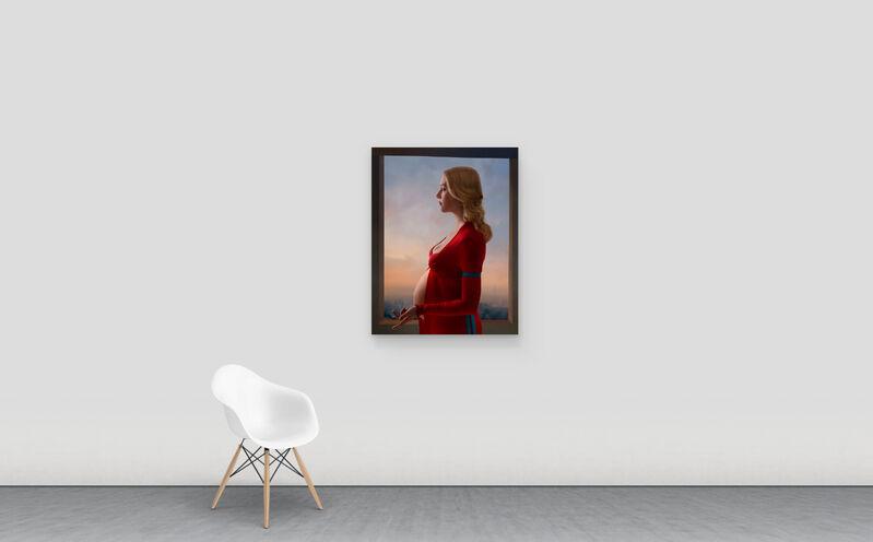 Katerina Belkina, 'Entreaty', 2015, Photography, Archival Pigment Print, Faur Zsofi Gallery