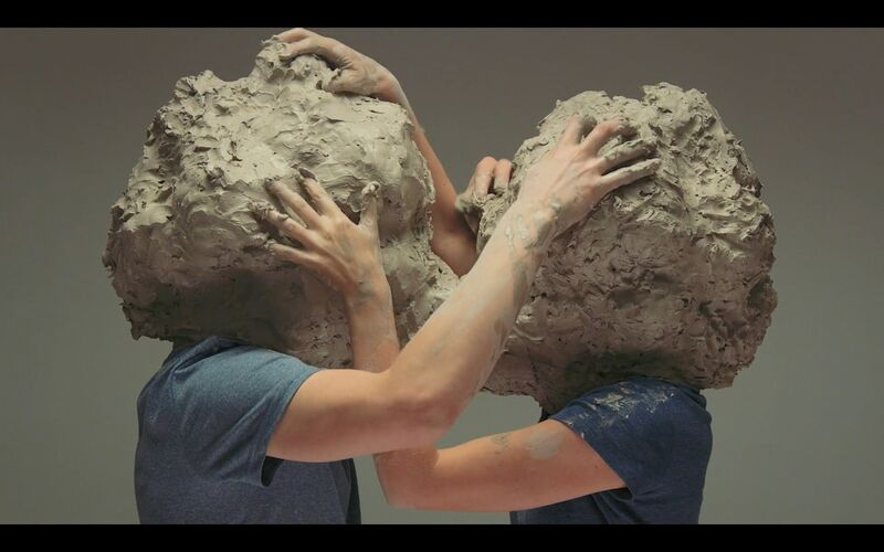William Cobbing, 'The Kiss', 2017, Video/Film/Animation, Single channel HD video, Collectionair