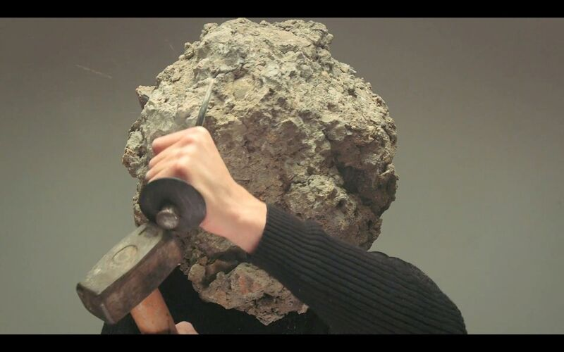 William Cobbing, 'Excavation 2', 2017, Video/Film/Animation, Single channel HD video, Collectionair