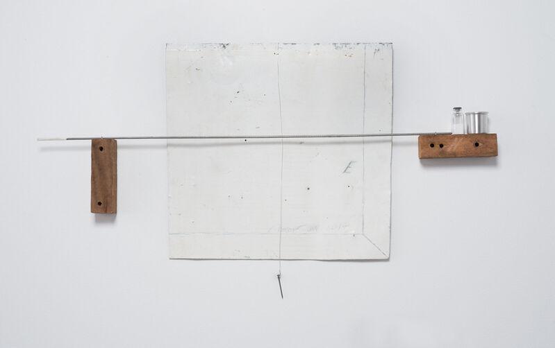 Emmanuel Nassar, 'Trap System', Mixed Media, Simon Preston Gallery