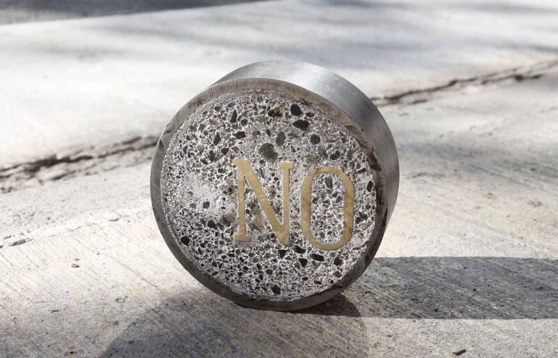 Jessica Briceño Cisneros, 'NO / SI ', 2020, Photography, Impresión de inkjet sobre papel de algodón., Proyecto NASAL