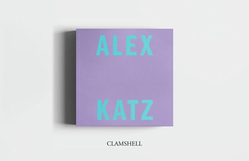 Alex Katz, 'December (ADA)', 2020, Print, Archival pigment inks on Crane Museo Max 365 gsm fine art paper, Corridor Contemporary