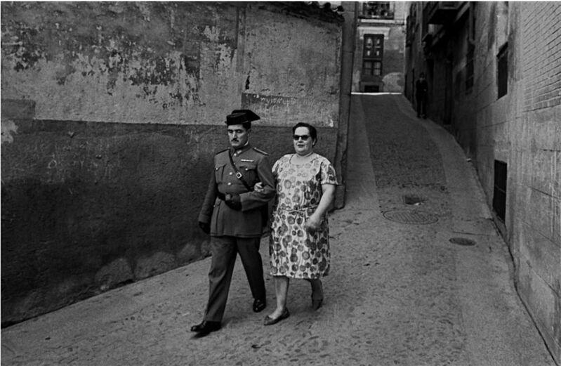 Frank Horvat, 'Portforlio Mrs V. Rossi-Caffell's Choice', 1950-1965, Photography, Set of 21 Platinum Prints, Atlas Gallery