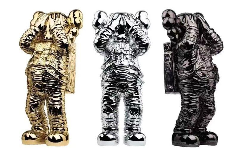 KAWS, 'KAWS Holiday Space', 2020, Sculpture, Polyurethane, U Square