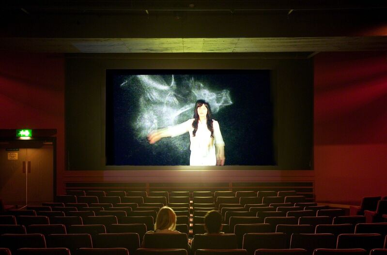 Cécile B. Evans, 'I Have Nothing', 2012, Video/Film/Animation, HD video, Gallery Weekend Berlin