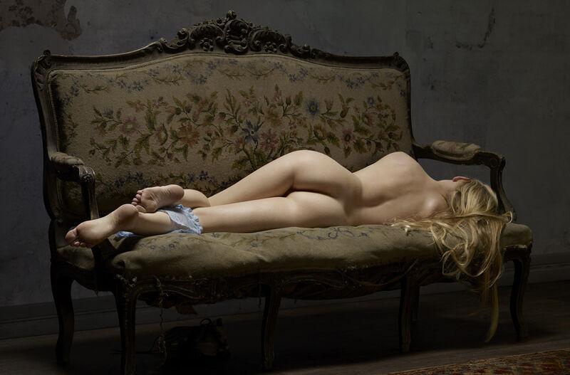 Nackt  Sophie Knijff Sophie Knijff