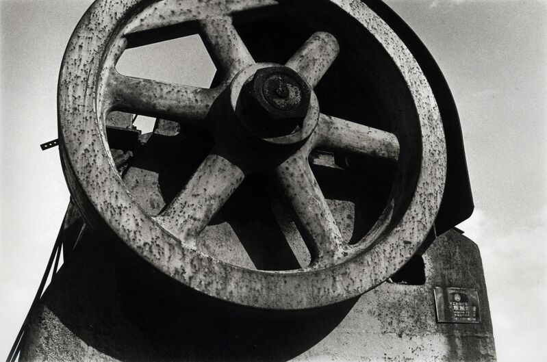 Daido Moriyama, 'Biography of Light 3 (No. 2305)', 1984, Photography, Gelatin silver print, vintage, Galerie Bob van Orsouw