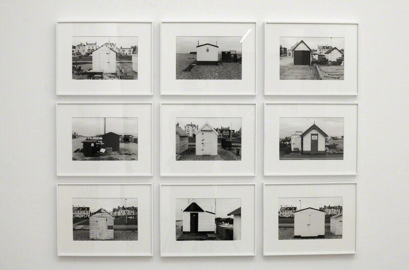 Peter Downsbrough, 'Walmer', 2008, Photography, àngels barcelona