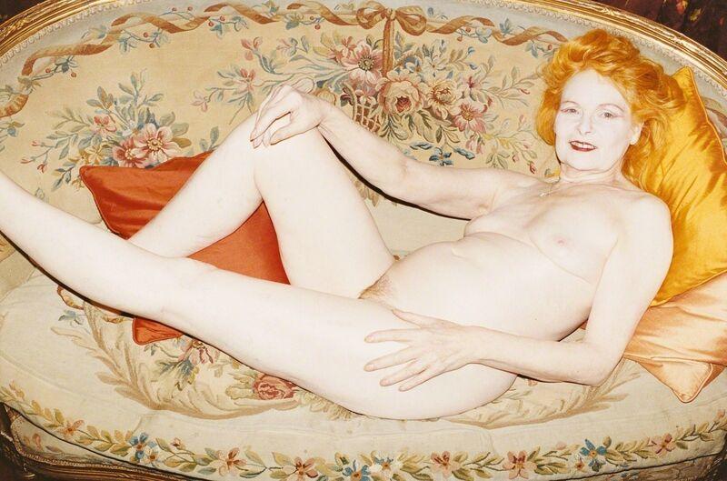Juergen Teller, 'Vivienne Westwood No.1, London ', 2009, Photography, Digital C-type, Suzanne Tarasieve