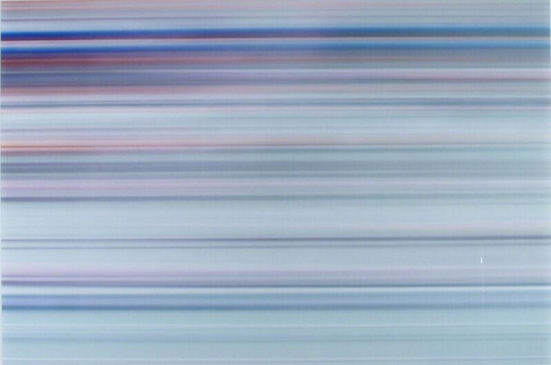 Hirohito Nomoto, 'Line 01', 2014, Photography, Lambda print on plexiglass, Tezukayama Gallery