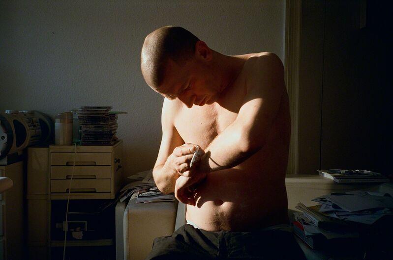 Tobias Kruse, 'Material #003', 2008-2018, Photography, Archival Pigment Print, Robert Morat