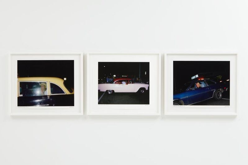 Joe Maloney, 'Asbury Inn, Asbury Park, New Jersey', 1980, Photography, Archival pigment print, Rick Wester Fine Art