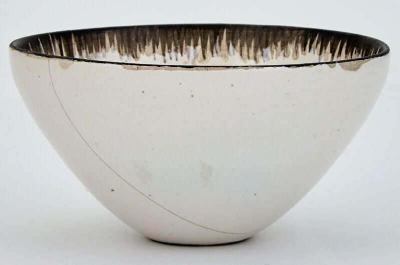 Pablo Picasso, 'PICADOR (A.R. 289)', 1955, Design/Decorative Art, Painted and partially glazed white ceramic bowl, Doyle