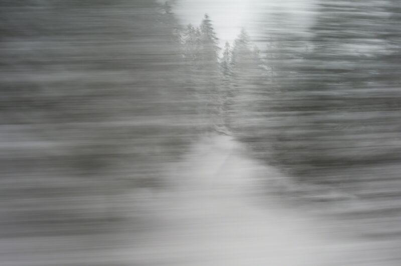 Rolf Sachs, '18.03.2013 / 17:24:20', 2013, Photography, Digital c-print mounted on dibond, mirogard glass and framed, ammann//gallery