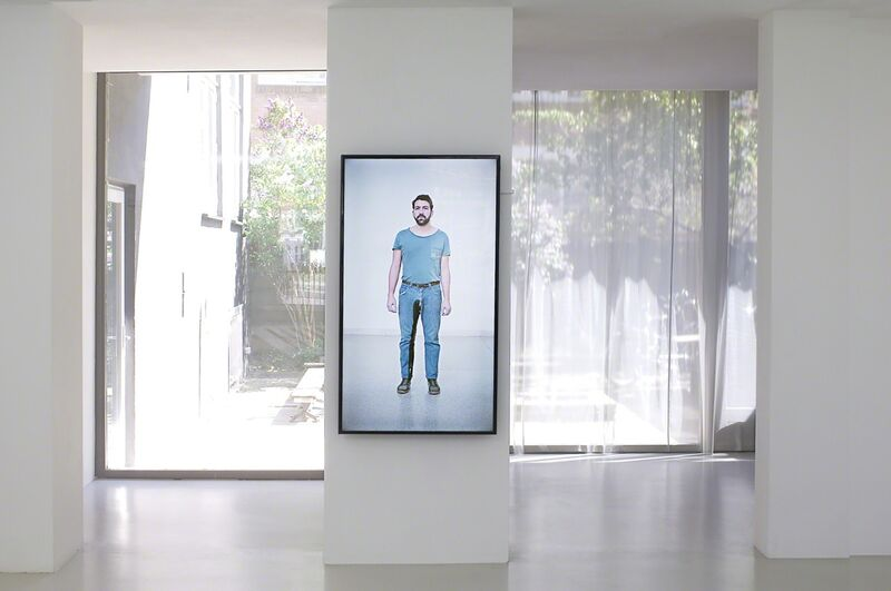 Nasan Tur, 'In my pants', 2015, Video/Film/Animation, HD video, West Den Haag