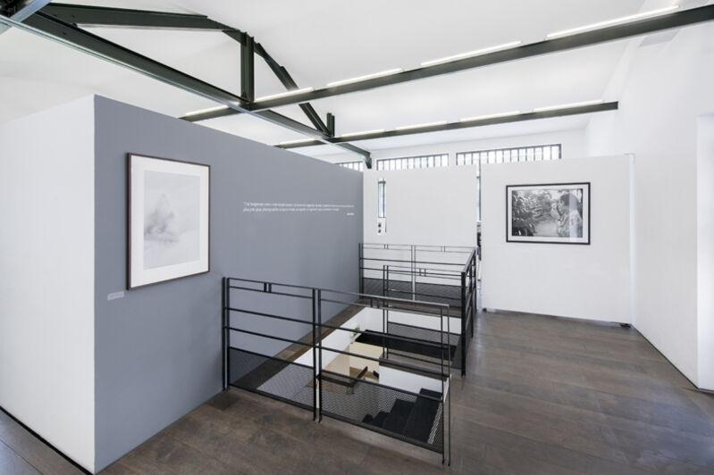 Marc Riboud, 'Washington', 1967, Photography, Gelatin silver print on baryta, Polka Galerie