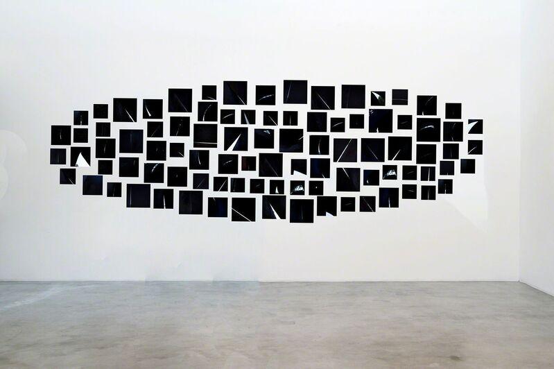 João Castilho, 'Caminho do Samurai', 2015, Photography, Photoinstalation, Zipper Galeria
